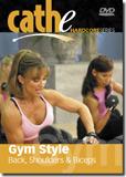 Gym Style - Back, Shoulders, Biceps