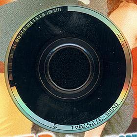 Legitimate DVD