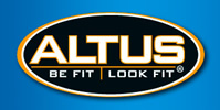 Altus Athletic Logo
