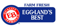 Egglands Best Logo
