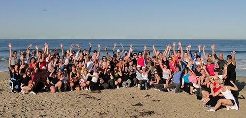 2010 - EB Tour San Diego