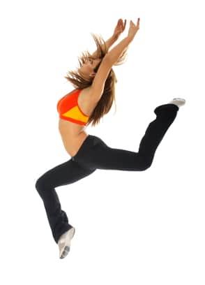 how to train aerobic capacity