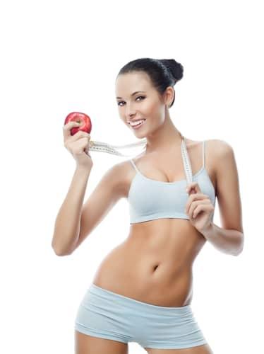 Легкий способ похудеть на 10 кг