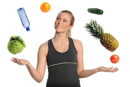 Optimal Nutrition for Women: How Does a Woman's Nutritional Requirements Differ From a Man's?