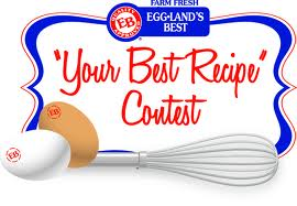 Eggland's Best &quot;Your Best Recipe&quot; Contest - Grand Prize $10,000!