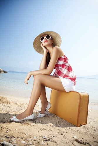 5 Ways to Avoid Vacation Weight Gain