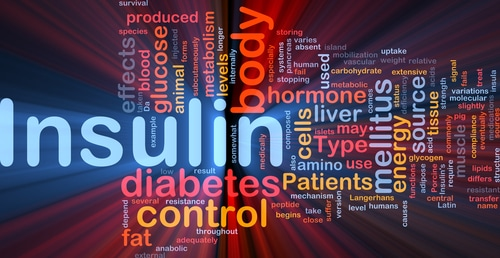 The Connection Between Insulin Resistance and Aging