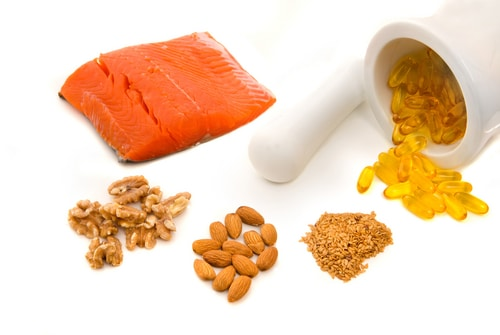 Essential Fatty Acids: What They Are and Why They're Important for Health