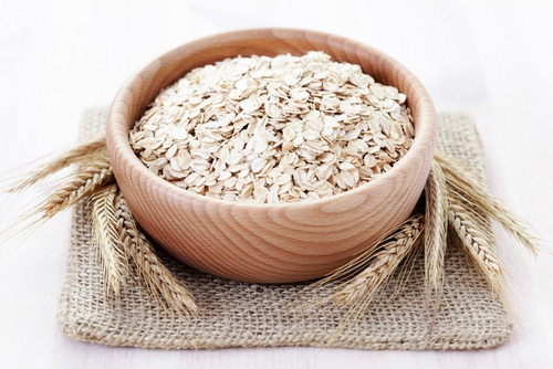 Ten Fascinating Health Benefits of Oats