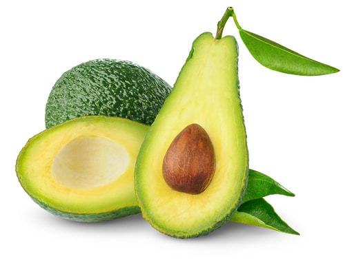 Eleven Fascinating Health Benefits of Avocados