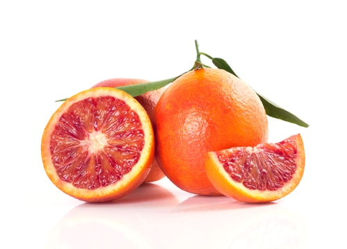 Benefits of Blood Oranges: Can They Help You Lose Weight?