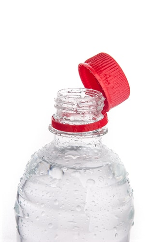 Why Bottled Water Isn't the Best Choice for Staying Hydrated