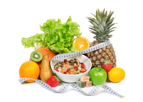 A Diet for higher Energy to be ideal body Ideal Body Weight