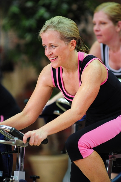 Spinning for Fitness: 5 Reasons to Try a Spin Workout