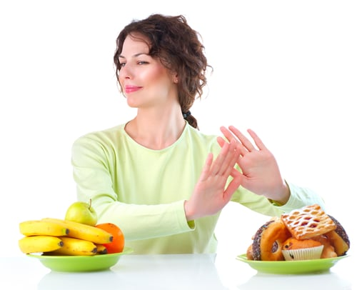 Can You Retrain Your Brain to Love Healthy Food?