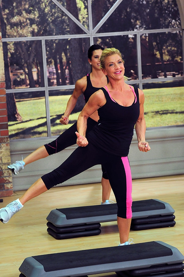 How does exercise increase your energy level