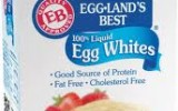 A New and Surprising Health Benefit of Eating Egg Whites
