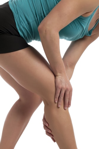 What Causes Calf Tightness and What Can You Do About It?