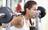 Why It's Important to Breathe When Lifting Weights