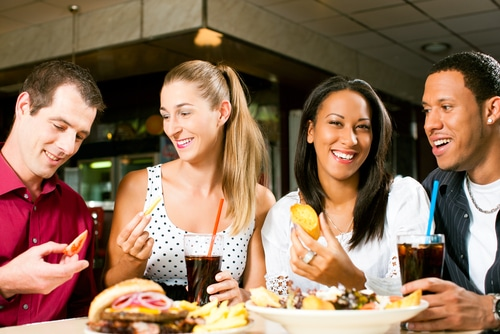 Does Skipping Meals Cause You to Make Unhealthy Food Choices?