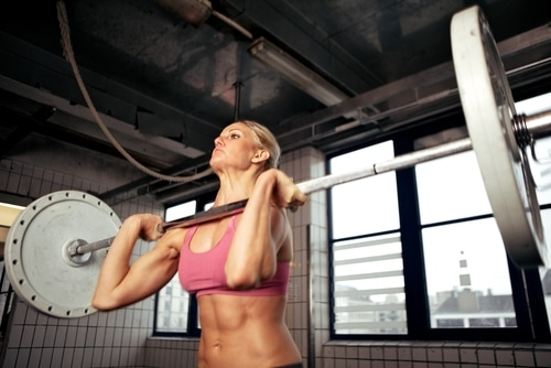 Strength-Training: How Much Weight Can the Average Woman Lift?