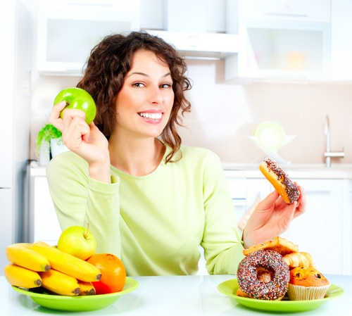How What You Eat Affects Your Energy Level