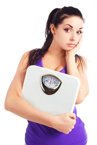 Ten Underlying Explanations for Confusing Weight Gain