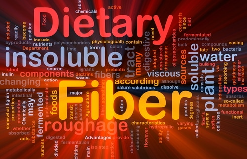 How to Add Both Kinds of Fiber to Your Diet