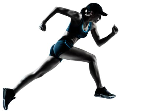 Stress Fractures: Are You at Risk for One?