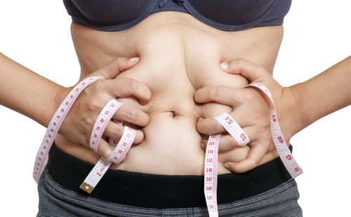 Menopause and Belly Fat: Why Your Waistline Is Expanding and What You Can Do About It