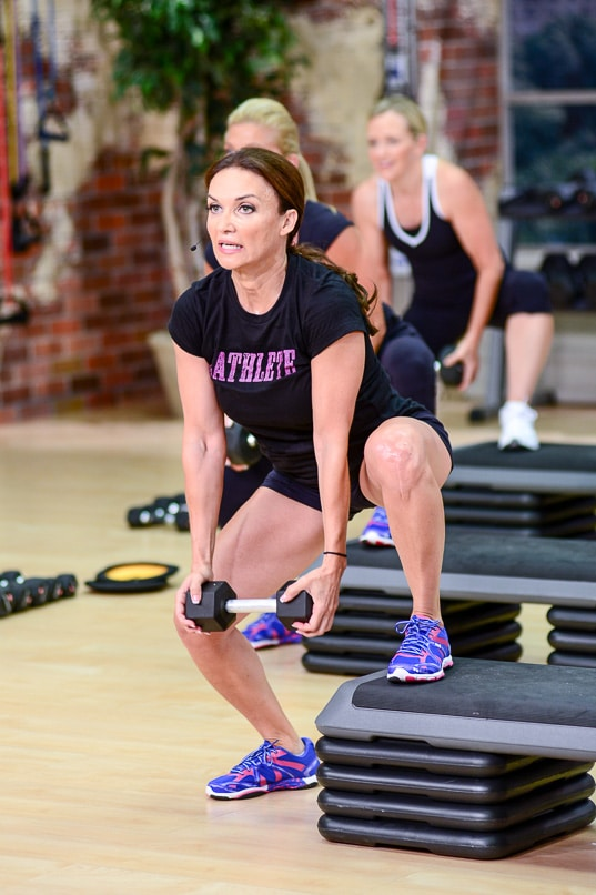 3 Keys to Fitness Success: Intensity, Focus and Consistency