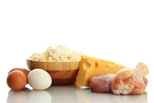 Why It's Important to Get Enough Protein When You're Trying to Lose Weight