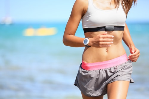4 Benefits of Wearing a Heart Rate Monitor During Exercise