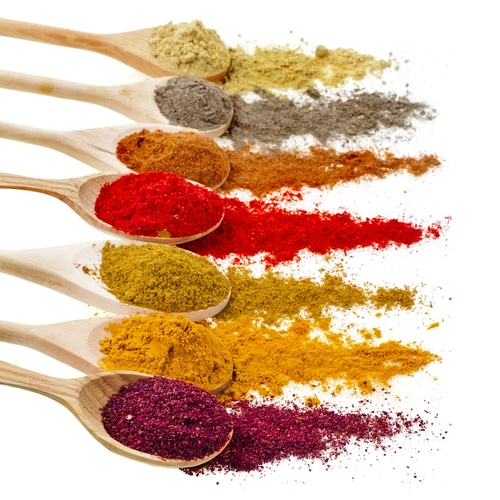 5 Reasons to Add Spices to Your Diet if You're Trying to Control Your Weight