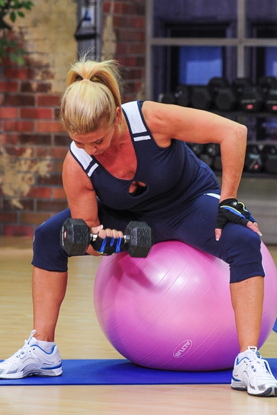 Resistance Training and Testosterone: What Role Does It Play in Women?