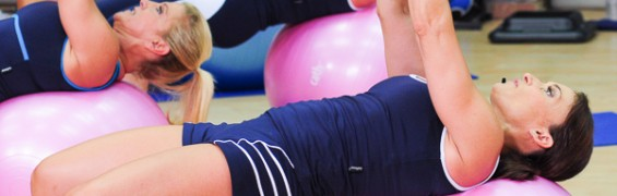 5 Age-Related Problems That Resistance Training Works For