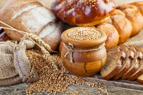 Grain Confusion: Are Whole Grains Healthy?