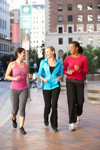 Move More! Every Minute of Activity Counts Towards Weight Loss