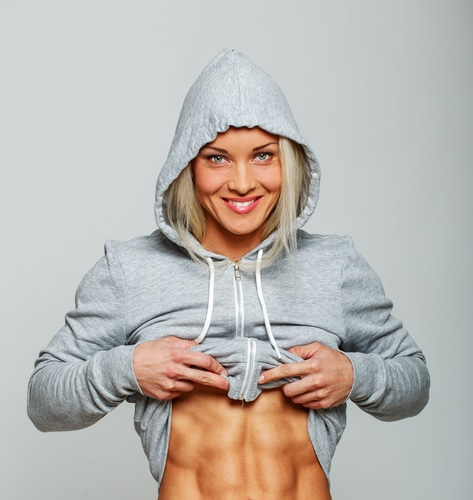 That Stubborn Abdominal Pooch! Surprising Reasons Your Abs Aren't Flat
