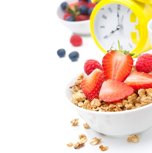 Does Meal Timing Affect Weight Loss?