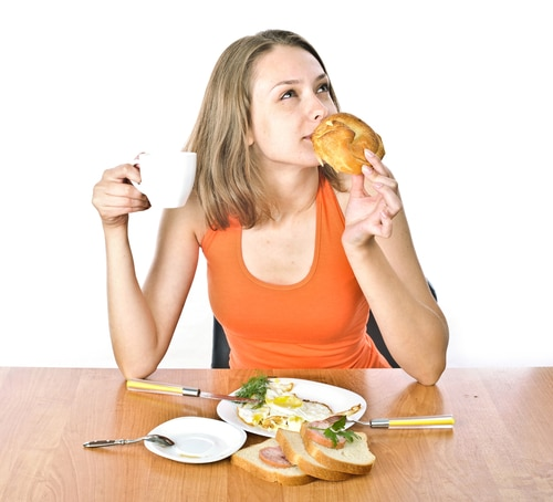 6 Common Reasons You Overeat