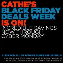 Black Friday Deal Week