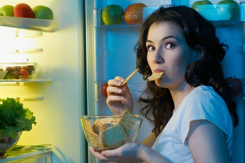 Why We Continue to Eat Even When We're No Longer Hungry