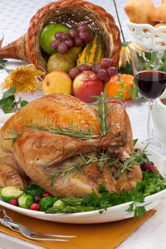 5 Sumptuous Twists on Thanksgiving…That Won't Crash Your Diet!