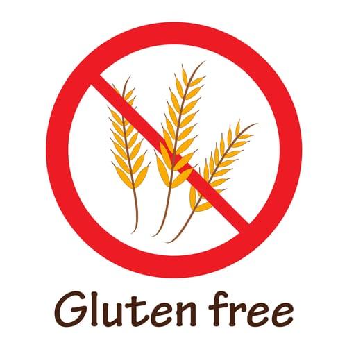 New Regulations for Gluten Free Foods