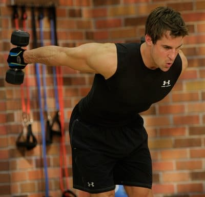 8 Proven Principles of Exercise Intensity You'll Find in The STS and XTrain Workout Program