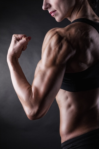 Can a High Protein Diet Prevent Muscle Breakdown When Losing Weight?