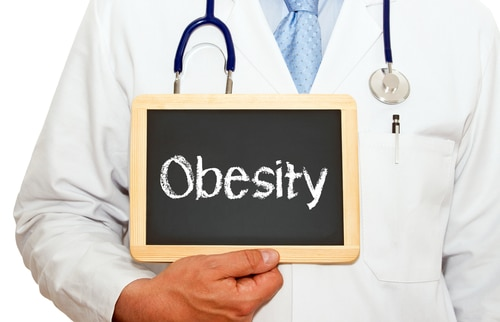 Is Obesity an Inflammatory Disease?