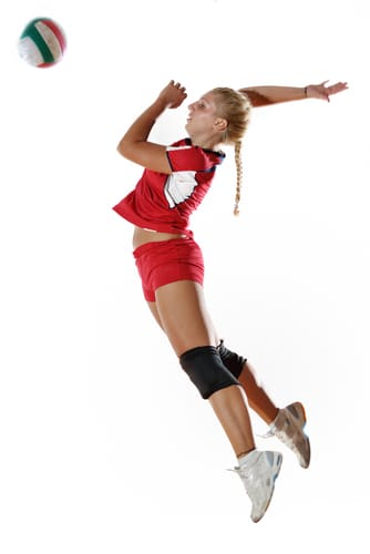 Why Women Are at Greater Risk for ACL Injury When They Jump