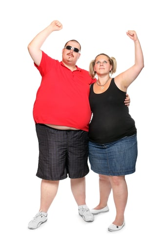 Are There More Overweight Women or Overweight Men?